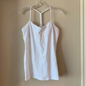 Lululemon Power Pose Tank NWT